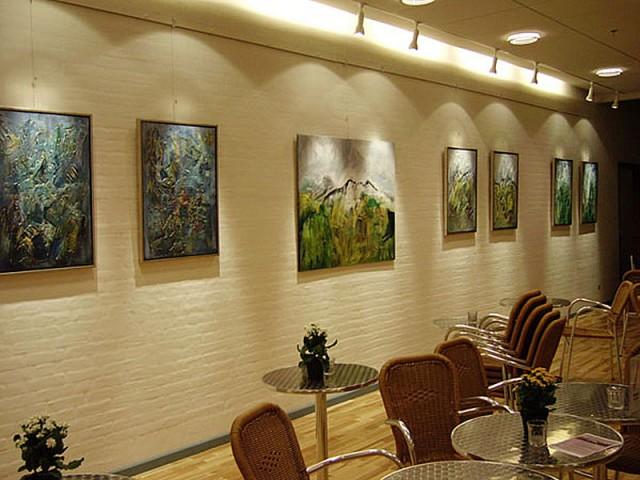 Ishøj Kulturcafe