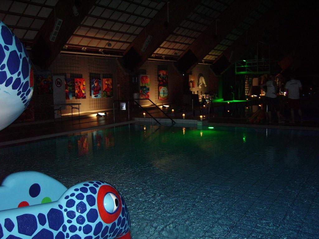 Greve svømmehal